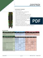Plg Chart PremiumBridgePlug