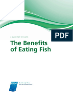 BIM Benefits of Eating,Fish-A Guide for Retailers
