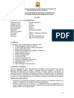 Gerencia Informatica 2010-II