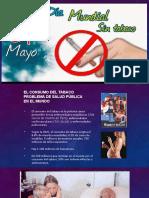 31 de Mayo No Fumador