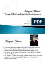 Newman's Health as Expanding Consciousness[1].pptx