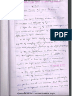 FOLI - Unit 1 Notes
