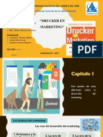 Drucker en Marketing