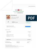 Gmail - Your Tickets