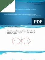 Sesion 3-Integral Doble en Coordenadas Polares