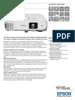 EB 990U Datasheet