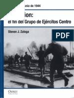 Osprey WWII 22 - Bagration - Fin del grupo de Ejercitos Centro.pdf