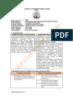 RPP Pelaksanaan Dan Pengawasan Konstruksi Dan Properti 12 Smk