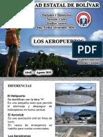 3 Ueb Los Aeropuertos