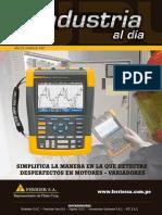 Edición 142 - Revista Industria al día