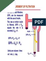 Renal Physiol III