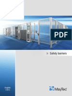 Safety Barriers 1 2015 GB V01
