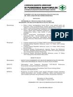 Sk 055 Pendidikan Penyuluhan Pada Pasien