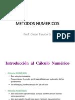 Clase 01 Metodos Numericos 2019 (1)