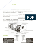 CM YSM Air Handling Unit Catalogue Part3