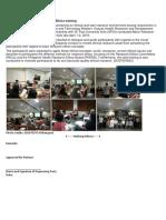 Rev 01 DOST, SPUI Partner for Research Ethics Training