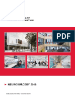 ST3 8 Induction Guide Neurosurgery 2018 29.06.18