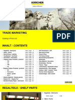 Trade Marketing Catalog