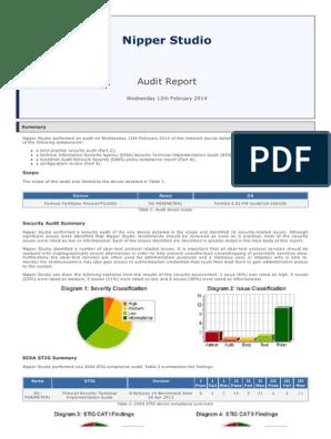 172_DC pdf | Firewall (Computing) | Denial Of Service Attack