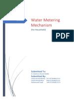 water metering mechanism.docx