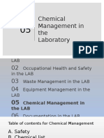05 Chemical Management in the LAB 02
