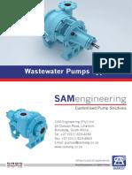 CSR Pumps Brochure