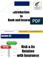 Banking and Insurance - Complete