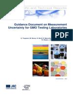 Validate PCR methods