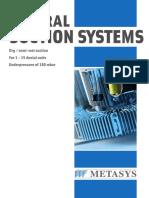 BƠM CHÂN KHÔNG - Brochure Suction Systems en ZK55232
