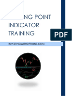 turning point indicator
