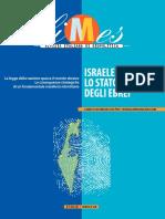 Limes - 2018-09 - Israele, lo Stato degli ebrei.pdf