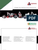 Gama de Produtos Pt e 03.2019