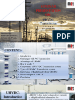 UHVDC Transmission (1)