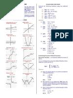 g11 - Algebra of Functions