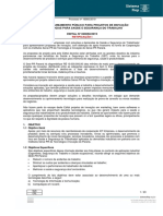 Edital CR 2.0050 Retificacao