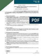 Edital Cr 566 Retificado