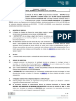 Edital p 2.0118 Edital