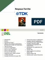 TDK Ferrite