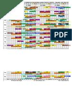 Aliyar Year Planner 2019