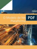 O Modelo de Negócios Plataforma