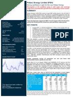 Petsec Energy Research Report 13 June 2017 Final