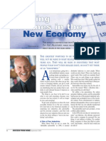Creating Fortunes in the New Economy by Paul Zane Pilzer