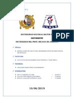 Informe Final 5 Electricos 2