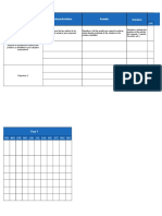 F Work Plan Template