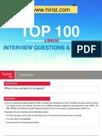 Linux Best