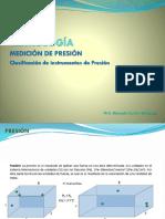 TM_Medición de Presión