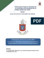 Guia Del Postulante Eofap 2017 2018 Ok 2