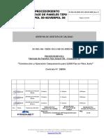 5. Procedimiento Montaje de Paneles Tipo Isopol 50 - Koverpol 50