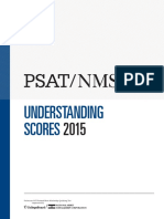 2015 Wednesday PSATs 10-14-15 and 10-28-15 - Answer Key and Scoring (1)