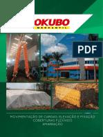 Catalogo OKUBO
